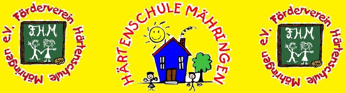 Förderverein Härtenschule Mähringen e.V.