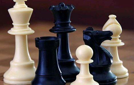 Einladung zur Schach AG